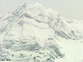 Authorities found seven bodies a day after avalanches in British Columbia, Canada.