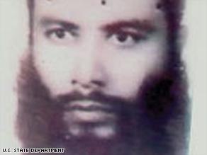 "Midhat Mursi al-Sayid Umar was among four ""heroes"" killed last week, an al Qaeda statement says."