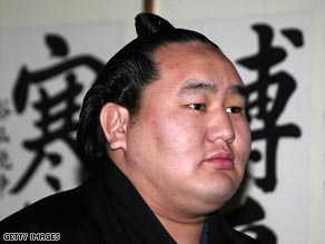Asashoryu is one of sumo's most successful, and most controversial, wrestlers.