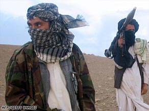 Fighting between the Taliban and NATO forces continues to rage in Afghanistan.