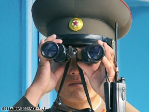 North Koreans have allowed the resumption of surveillance of its nuclear sites.