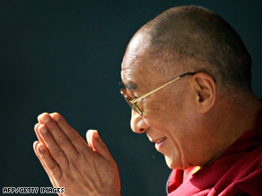 Some have sought Tibet's independence from China, but the Dalai Lama has sought autonomy.