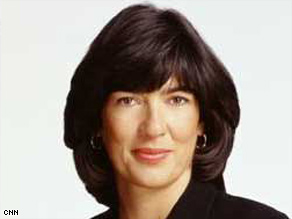 CNN's Christiane Amanpour says India and Pakistan might be warming toward each other.