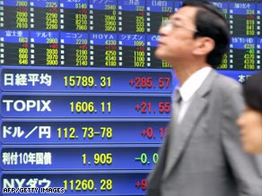 Asia and Pacific markets saw light trading at the end of the holiday week.