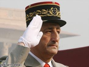 General Bruno Cuche