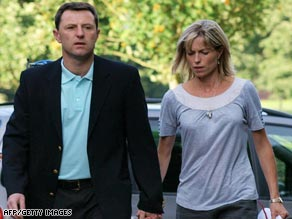 Madeleine McCann went missing in May 2007 after being left at a holiday apartment in the Algarve region.