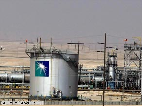 Saudi Arabia will host a meeting of oil-producing and -consuming nations Sunday in Jeddah.