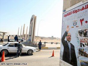 Along with provincial elections in Iraq, residents in Basra may also be voting to become an autonomous region.