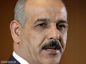 Iraqi Interior Minister Jawad al-Bolani says the recent arrests of 23 officers were politically motivated.