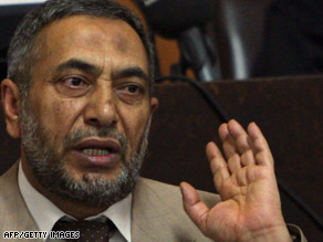 The resignation of Iraqi parliament Speaker Mahmoud al-Mashhadani cleared the way for the foreign troop deal.