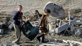 Israel to continue Gaza campaign