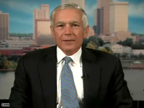 Ret. Gen. Wesley Clark appears on Tuesday's 'The Situation Room.'