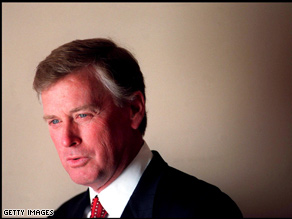 "Quayle said McCain faces ""an uphill battle."""