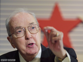 Jesse Helms was 86.
