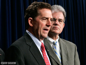 Senator DeMint of South Carolina urged Obama to hold a hearing on Afghanistan.