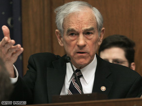 Ron Paul will hold his own Rally August 31 through September 1.