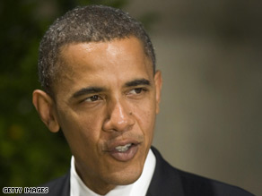 Obama's campaign manager briefed House Democrats Wednesday.