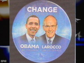 Obama larry craig
