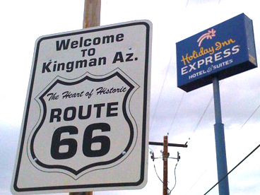 kingman.sign