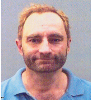 Clark Rockefeller, accused of abducting his 7-year-old daughter Reigh Boss, was arrested over the weekend.