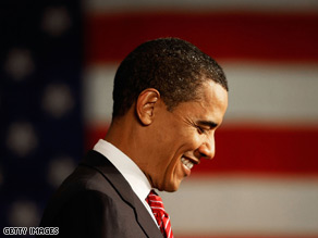 Crown Publishers will release Obama's new book in September.
