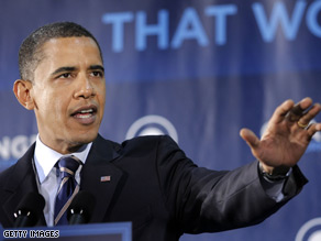 Obama's campaign released an anti-McCain radio ad Tuesday.