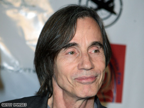 Jackson Browne is suing John McCain's campaign.