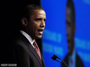 Obama and the DNC are urging for a change in the primary season calendar.
