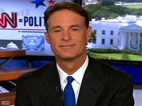 Barack Obama called Evan Bayh on Friday to tell him he would not be the Democratic VP candidate.