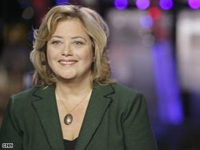 Hillary Rosen is a CNN contributor.