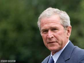 Bush will deliver his speech Monday at the RNC in St. Paul.
