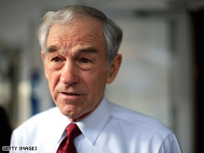 Ron Paul&#039;s rally will go on as scheduled, his campaign said.