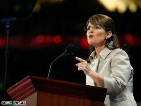Since being named as Sen. McCain's running mate, Gov. Palin has mentioned several times that she put a government plane up for sale on EBay -- including during her speech before the GOP convention.