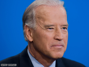 Joe Biden said 'Palin has some very extreme views.'