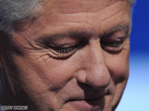 Bill Clinton will attend the September 11 memorial ceremony at Ground Zero, Thursday.