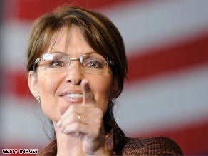 New McCain television ad claims Republican VP candidate Sarah Palin stopped the Bridge to Nowhere.