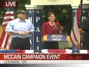 Watch the Mcain-Palin event on CNN.com/live.