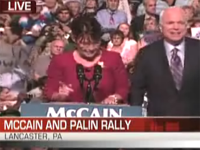 Check out the McCain-Palin event on CNN.com/live.