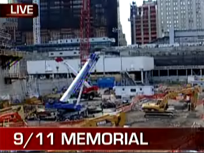 Watch the ceremonies on Ground Zero on CNN.com/live.