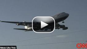 Watch Deborah Feyerick's report on the verdict of eight men who changed the way we fly.