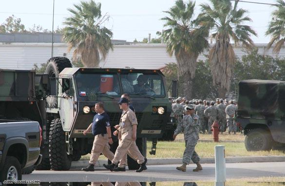 Task Force Ike