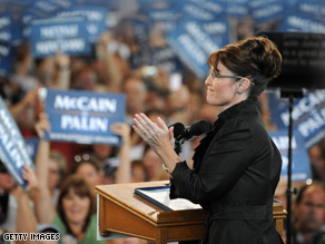 Allies of Gov. Palin are asking for a judge to half the trooper probe.