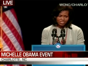 Watch Michelle Obama's event on CNN.com/live.