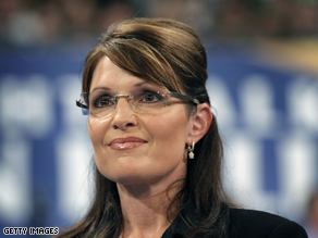 Palin will sit down with Karzai