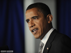 Sen. Obama is ahead by four points in Thursday's CNN poll of polls.