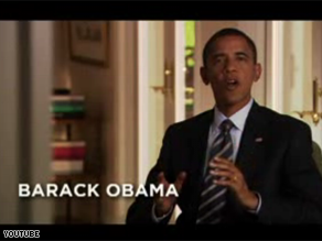 McCain is pulling tv ads and Obama is releasing new ones.