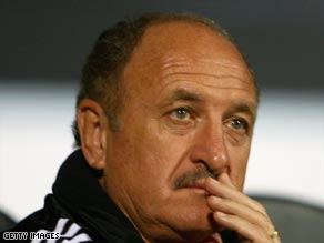 Scolari's unique sense of humor is making Chelsea's news conferences entertaining once again.