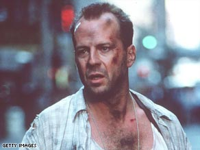 Could you see Bruce Willis playing Wall Street enforcer Hank Paulson?