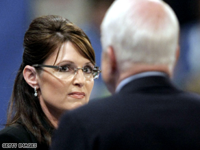 Palin is being criticized by conservatives and liberals alike on her lack of knowledge on economic and foreign policy.