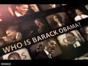 A new McCain ad questions Obama's past comments.